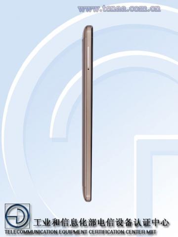 GiONEE GN8001 – 6-дюймовый фаблет с батареей на 5020 мАч