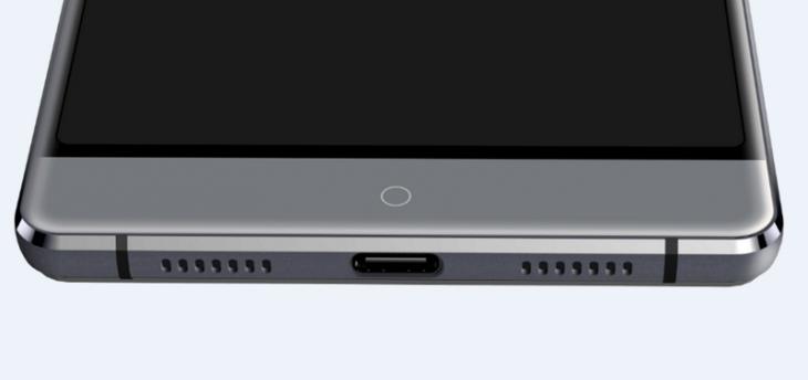 Elephone М3 – металлический смартфон на Helio P10 и USB-С всего за $99
