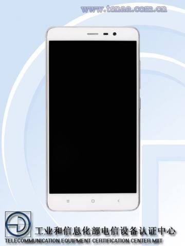 Версия Xiaomi Redmi Note 3 со Snapdragon 808 на борту