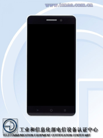 Ramos М7 – небольшой смартфон с большой батареей
