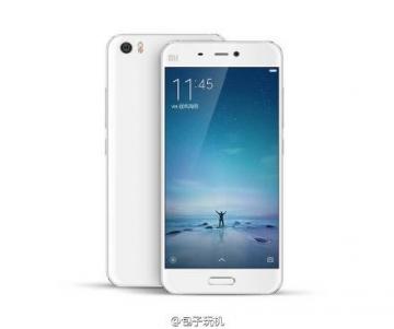 Xiaomi Mi5 засветился на видео и новых картинках