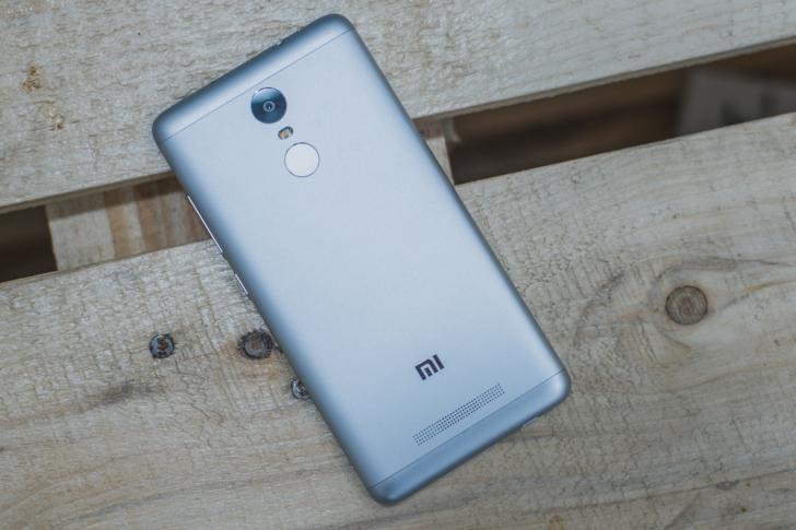 Обзор Xiaomi Redmi Note 3. Лучший смартфон года