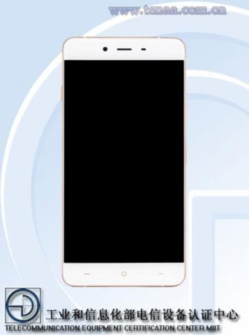 Oppo A30 – копия OnePlus X