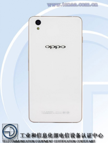 Oppo A30 – копия OnePlus X
