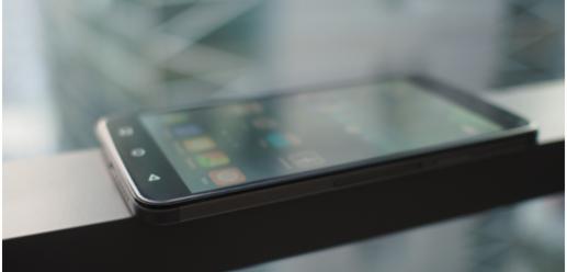 Bluboo Xfire 2 может стать самым доступным смартфоном со сканером (фото)