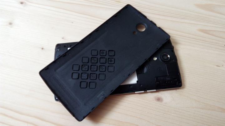 Обзор Ulefone Be Pro 2 - новое поколение смартфона