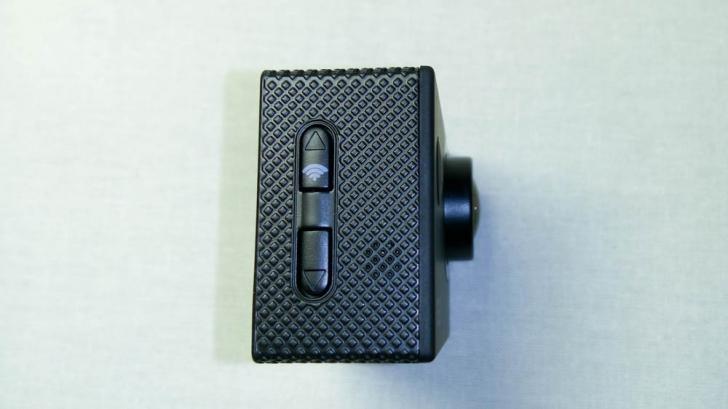 Обзор Elephone Explorer Camera — фокусы с мегапикселями