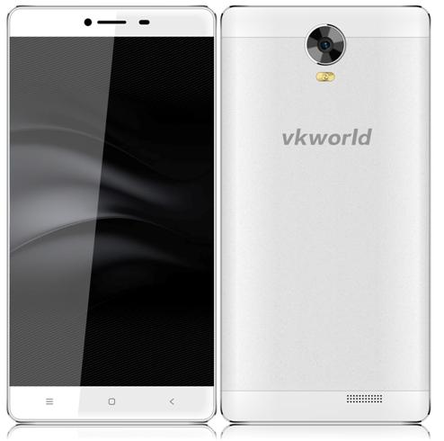 Фаблет Vkworld T1 Plus