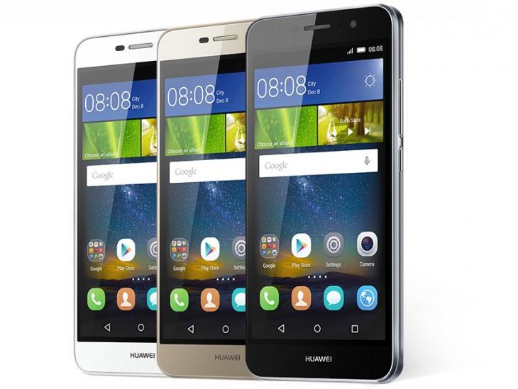 Huawei Y6 Pro – анонсирована международная версия бюджетного долгожителя Enjoy 5