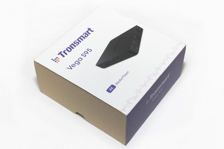 Обзор Tronsmart Vega S95 Telos - желание понравиться всем
