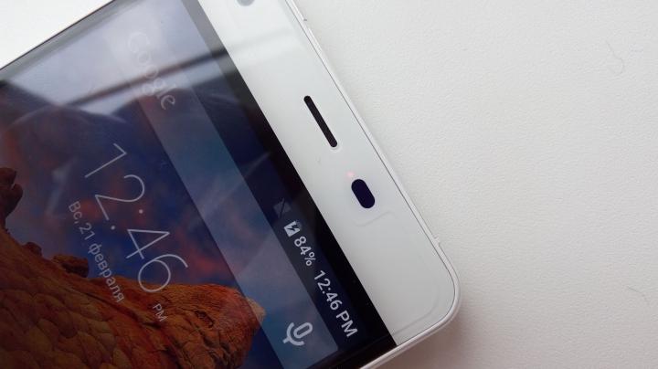 Ulefone Power - огромная батарея и внушительные характеристики