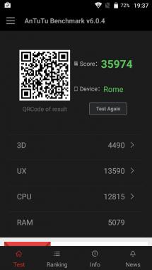 Обзор UMI Rome - стильный средний класс
