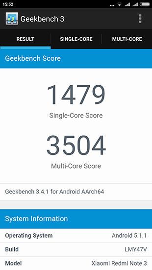 Обзор Xiaomi Redmi Note 3 Pro » China Review - обзоры