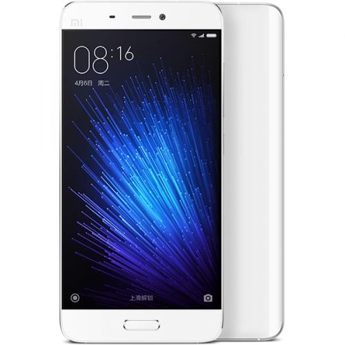 Сегодня Xiaomi Mi5 и Mi4S официально поступили в продажу