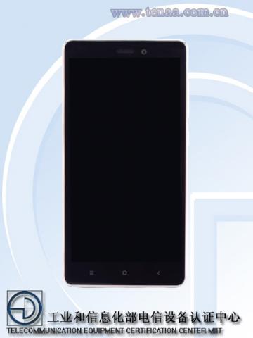 Xiaomi Redmi 3S представят 6 апреля