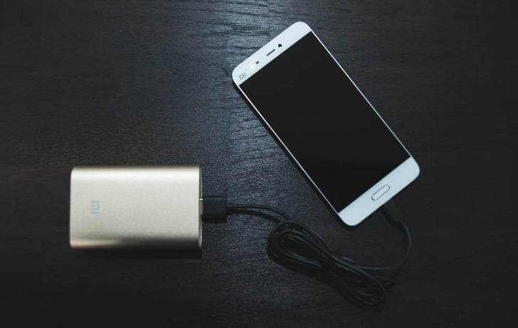 Обзор Xiaomi Mi5 — настоящий флагманский смартфон