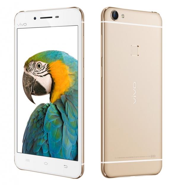 Представлены улучшенные версии Vivo X6S и X6S Plus на Snapdragon 652