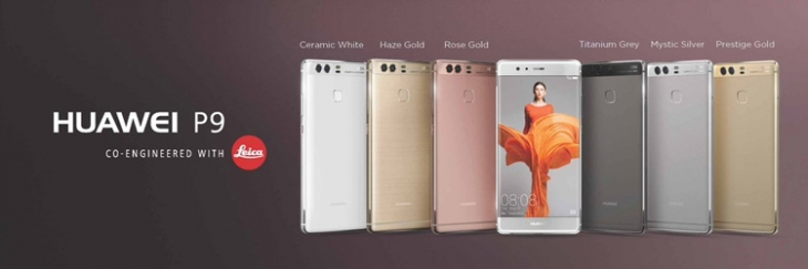 Новый чипсет Huawei Kirin 955 прогнали в бенчмарках