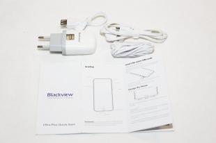 Blackview Ultra Plus – премиальный средний класс