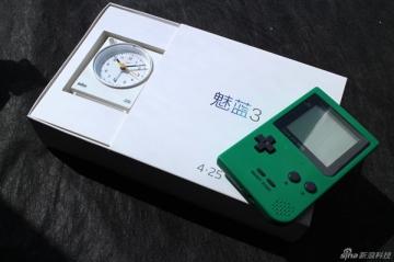 Meizu M3 представят 25 апреля