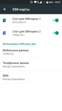 Обзор смартфона Oukitel k4000 Pro.  Строгость и практичность