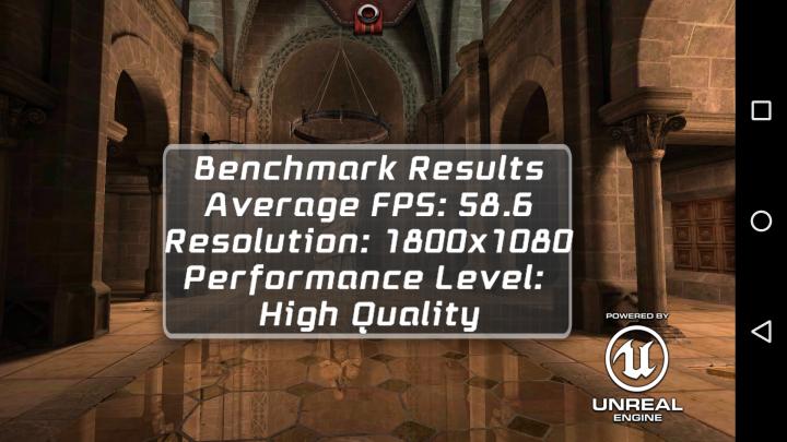 InFocus V5 M808 - лучший среди равных