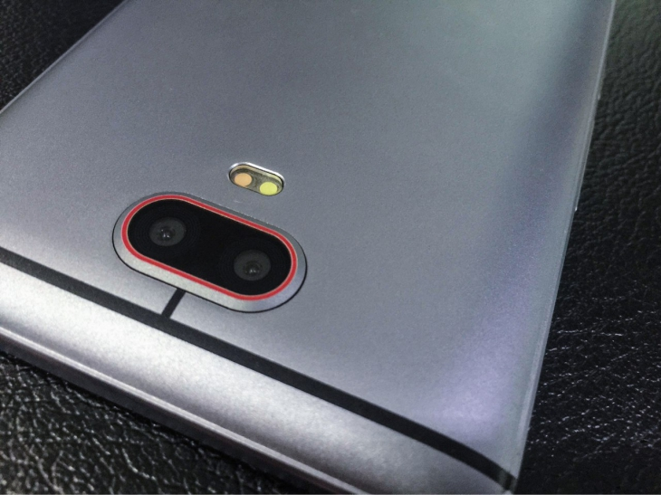 Elephone P9000 Edge выйдет на базе модифицированного Helio X25 и с 6 ГБ RAM