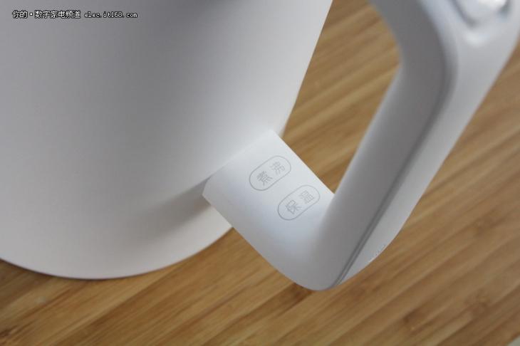 Фотообзор электрочайника Xiaomi