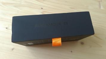 Обзор наушников AUGLAMOUR R8 - необычный звук в Hi-Fi качестве