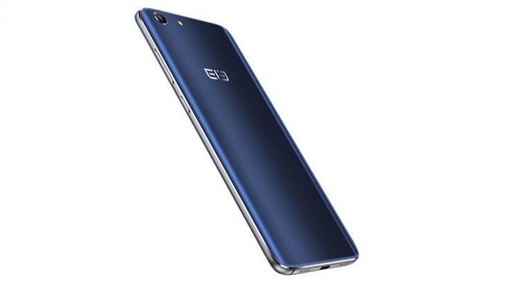 Elephone S7 – стодолларовый смартфон с безрамочным дисплеем