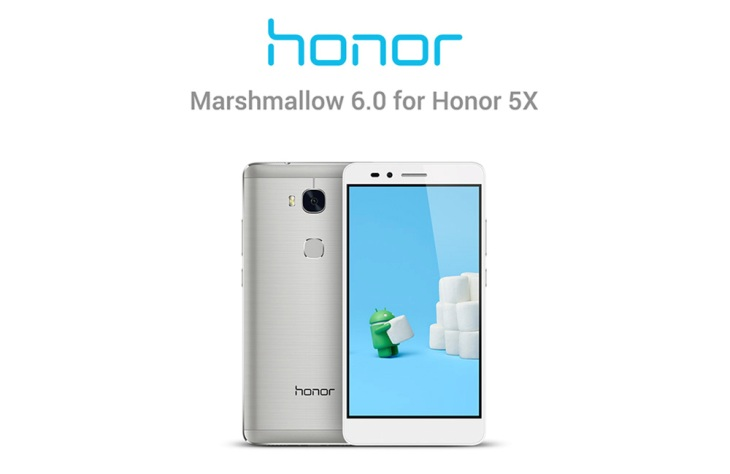обновить huawei honor 4 c до android 6 0