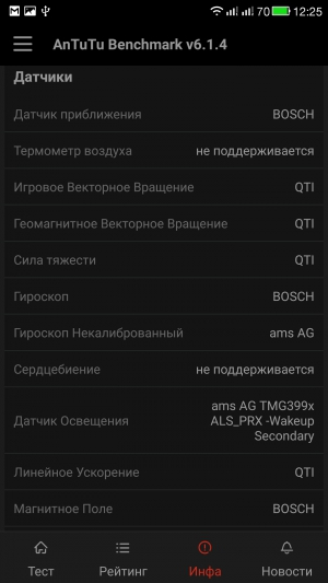 Обзор LeTV 1 Pro X800 – топовый флагман за полцены