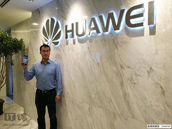 Huawei Mate S2 или Mate 9 не представ¤т первого сент¤бр¤, как ожидалось