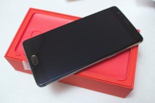 Обзор OnePlus 3 - третий среди первых