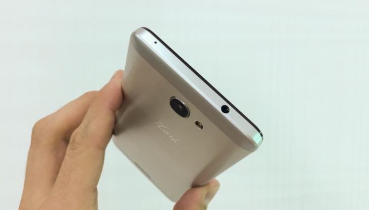 Обзор смартфона Alcatel Flash Plus 2 + Видеообзор