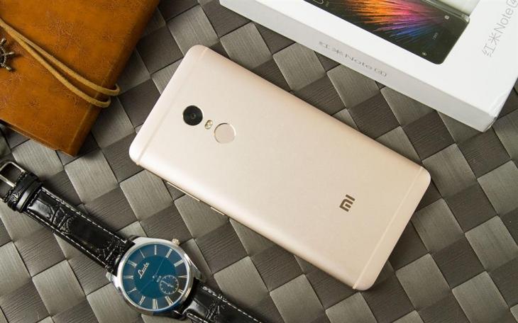 Семплы снимков, сделанных на камеру нового Xiaomi Redmi Note 4