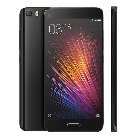 В Китае упала цена на флагман Xiaomi Mi5