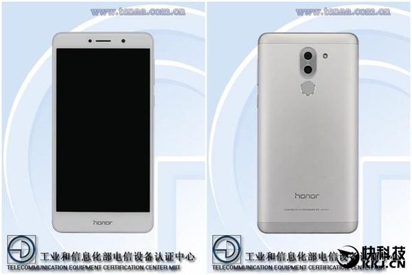 Фото и характеристики новинки Huawei Honor 6X