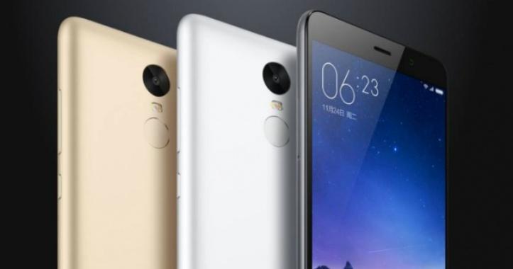 Для Xiaomi Redmi Note 3 Pro подготовлен CM 14 на базе Android 7.0