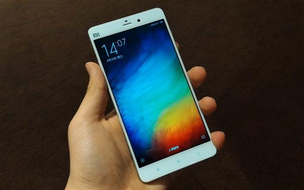 Xiaomi Mi Note 2 Pro: 8 ГБ оперативки, 256 ГБ флеш-накопитель, Snapdragon 821 и Android 7. ...