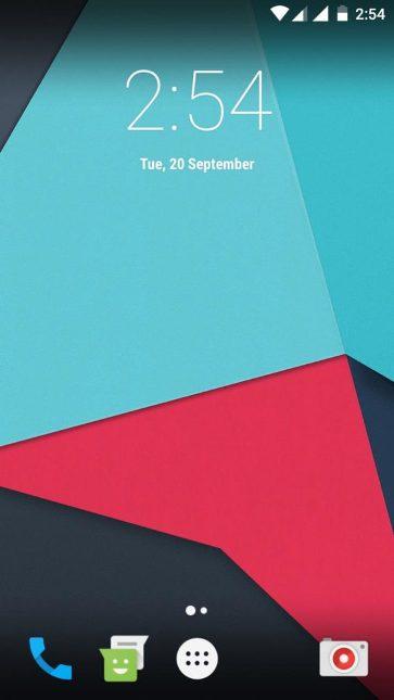 Для Xiaomi Redmi 1S выпущена сборка CM 14 на базе Android 7.0