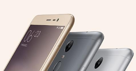Xiaomi Redmi Note 3 Pro упал в цене