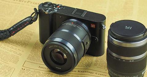 Примеры фото, сделанных на беззеркалку Yi M1