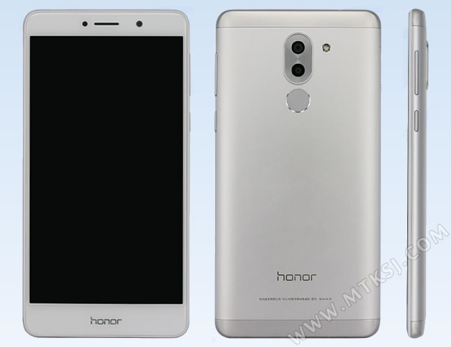 ����� Huawei Honor 6X ��������� 18 �������