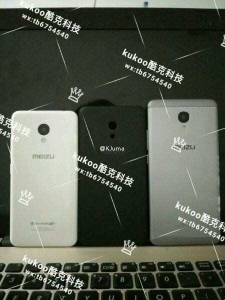 """Meizu работает над """"маленьким"""" смартфоном и двумя флагманскими модификациями Pro ..."""