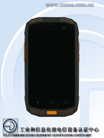 TCL выпустит бюджетный смартфон-внедорожник