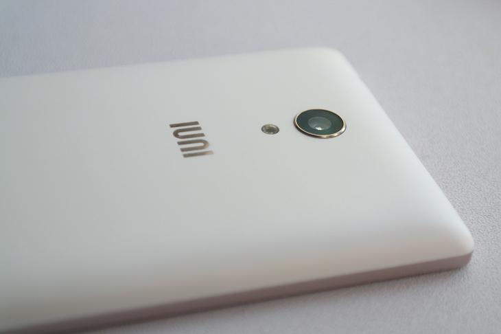 Обзор IUNI i1 - лучший смартфон за $100