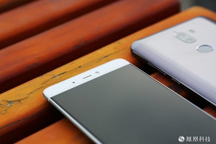 Новинки Xiaomi Mi5S и Mi5S Plus на фото и видео