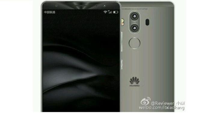 19 октября конференция Huawei, могут показать Kirin 960 и даже Huawei Mate 9