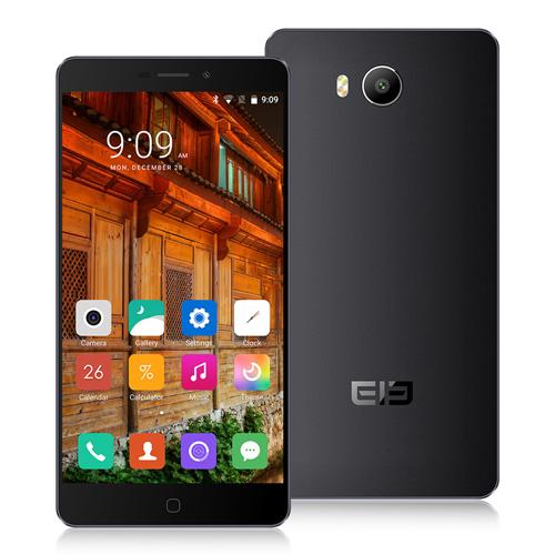 Elephone P9000 получит обновление до Android 7.0 Nougat